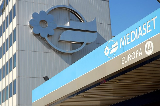 mediaset europe headquarters credit FREEDOM shutterstock