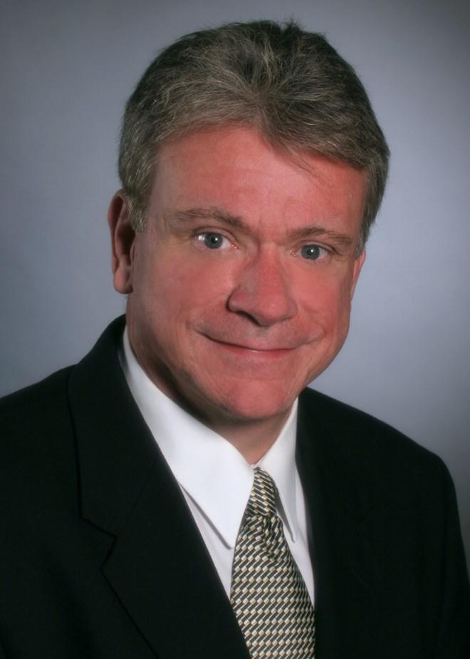 Patrick Griffis SMPTE President