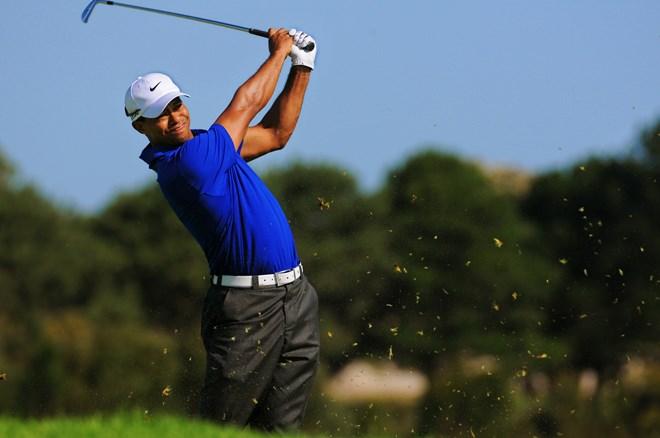 PGA Tour (Tony Bowler shutterstock)