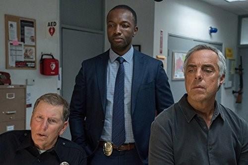 Bosch crime drama (imdb