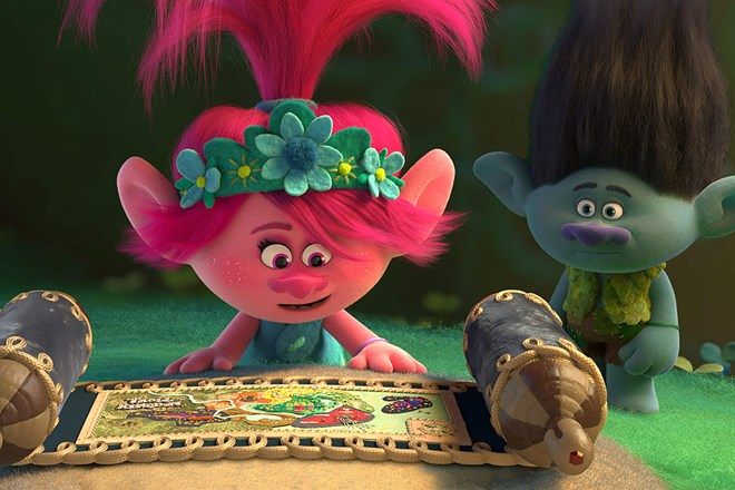 Trolls world tour - universalpictures