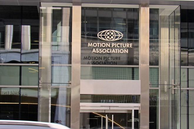 Motion Picture Association (Daniel J. Macy shutterstock)