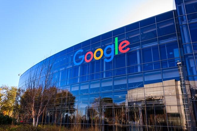 Google credit achinthamb  shutterstock