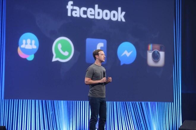 Mark Zuckerberg Facebook CEO regulation