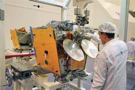 OneWeb satelitte